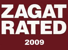 Zagat Restaurant - Livingston, New Jersey - Essex County